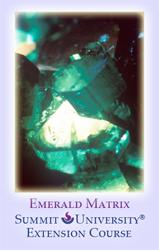MTEA 0501 The Emerald Matrix